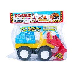 Mainan Double Construction