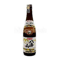 Hakkaisan Special Honjozo Sake