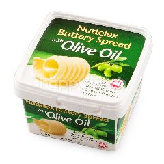 Nuttelex Butter Spread With Olive Oil 375 g