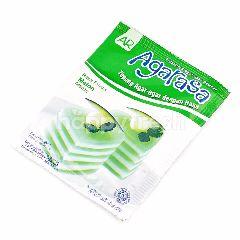 Agarasa Bubuk Agar-Agar Melon