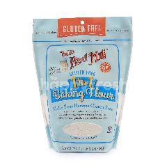 Bob's Red Mill 1 to 1 Tepung Kue Bebas Gluten