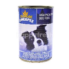 CHICOPEE High Premium Dog Food