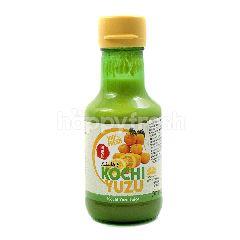 Okabayashi Minuman Jus Jeruk Kochi Yuzu
