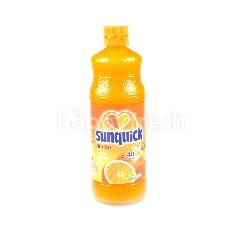 น้ำรสส้ม ชนิดเข้มข้น