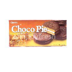 Crown Choco Pie