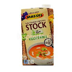 Massel Low Foodmap Certified Stock Vegetable