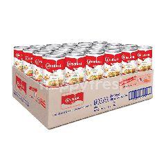 คาร์เนชัน นมข้นจืด สำหรับปรุงอาหารและเบเกอรี่ (ลัง)