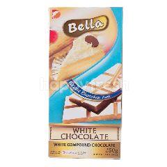 Bella Italia Paduan Cokelat Susu