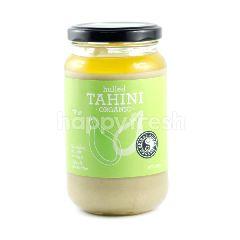 Spiral Foods Hulled Tahini Organic