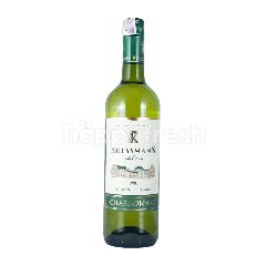 Kressmann Selection Vin Blanc De France Chardonnay