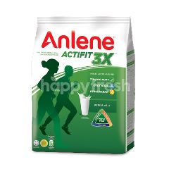 Anlene Actifit 3x Regular Milk Powder 1KG