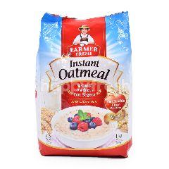 FARMER FRESH Instant Oatmeal