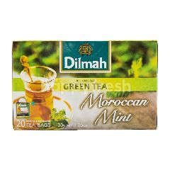Dilmah Teh Rasa Moroccan Mint
