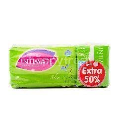 Intimate Intimate Slim Pads
