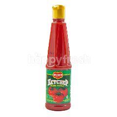 Del Monte Saus Tomat