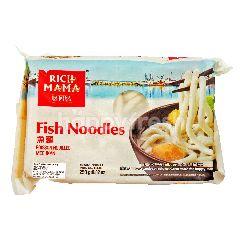 Rich Mama Bakso Ikan Keju
