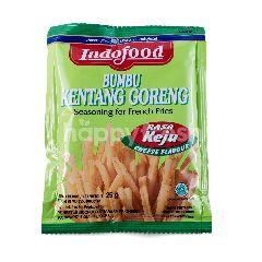 Indofood Bumbu Kentang Goreng Rasa Keju