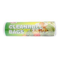 Ocs Cleanrolls Bags