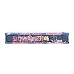 Silver Queen Cokelat Hitam Chunky Bar