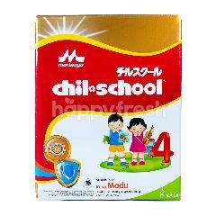 Morinaga Chil School 4 Platinum Powdered Honey Milk