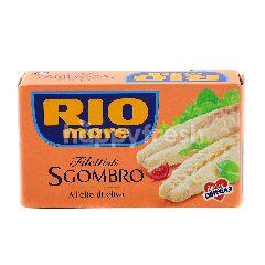 Rio Mare Filetti Di Sgombro All'olio Di Oliva
