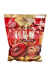 Hua Li Sha Hard Lucky Candy