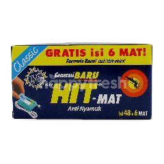 Hit-Mat Anti Nyamuk Classic 49 mv