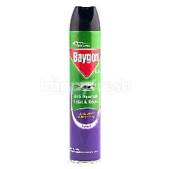 Baygon Anti Nyamuk, Lalat & Kecoa Lavender