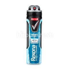 Rexona Men Xtra Cool Spray Deodorant 150 ml