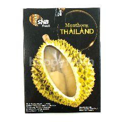 SHB Fresh Durian Monthong Thailand