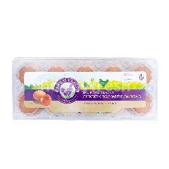 Farm Table Telur Ayam Omega 3