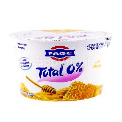Fage Total 0% With Honey