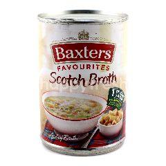 Baxters Favourites Scotch Broth