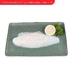 เทสโก้ เนื้อปลาแพนกาเซียสดอรี่