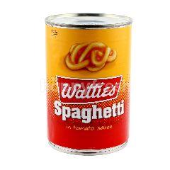 Wattie's Spaghetti In Tomato Sauce