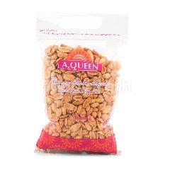 A. Queen Original Bali Nuts