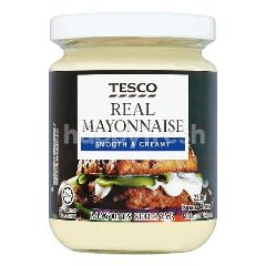 Tesco Real Mayonnaise 230ml