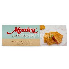 Monica Kue Lapis Legit Spesial