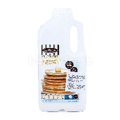 YES YOU CAN Pancake Buttermilk Bebas Gluten