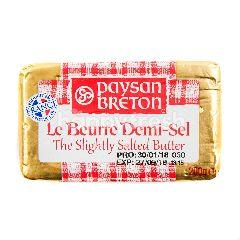 Paysan Breton Mentega Asin