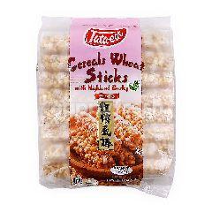 Tata-eat Cereals Wheat Sticks With Highland Barley Peanut Flavor