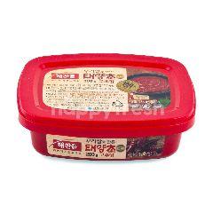 Sempio Pasta Merah Pedas Khas Korea