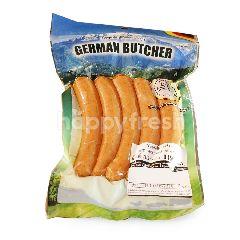 เยอรมัน บุชเชอร์ ไส้กรอกบัดดี้ชีส