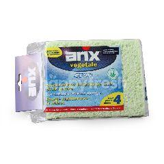 Arix Vegetale 4You Household Cellulose Sponge