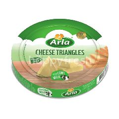 Arla Cheese Triangles