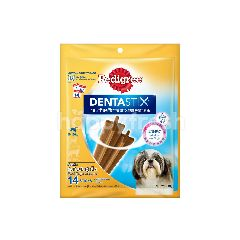 Pedigree Oral Care Treats Dentastix Small 210g Dental Care Treats