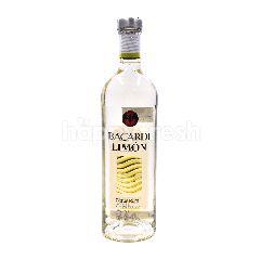 Bacardi Limon Citrus Flavoured Liquor