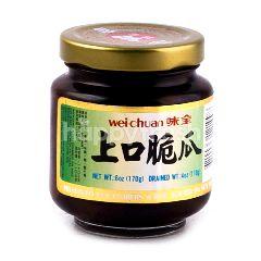 Wei-Chuan Acar Ketimun