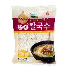 Chil Kab Mie Potato Chopped