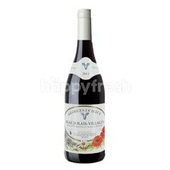Georges Duboeuf NNFL Beaujolais Villages 2011